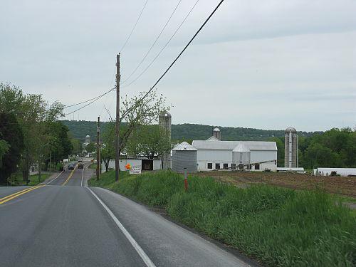 Earl Township