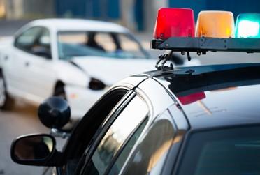 Police Cruiser Liability