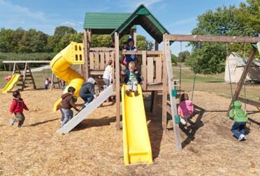 Parks and Playground Safety Tips