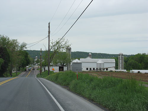 Earl Township