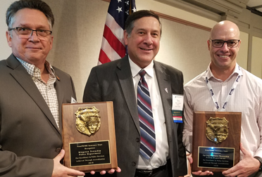 Department Excellence Honored at PennPRIME Conference